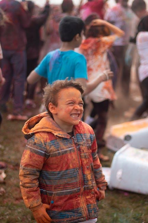 Imagine de stoc gratuită din activ, asiatic, concert, copii