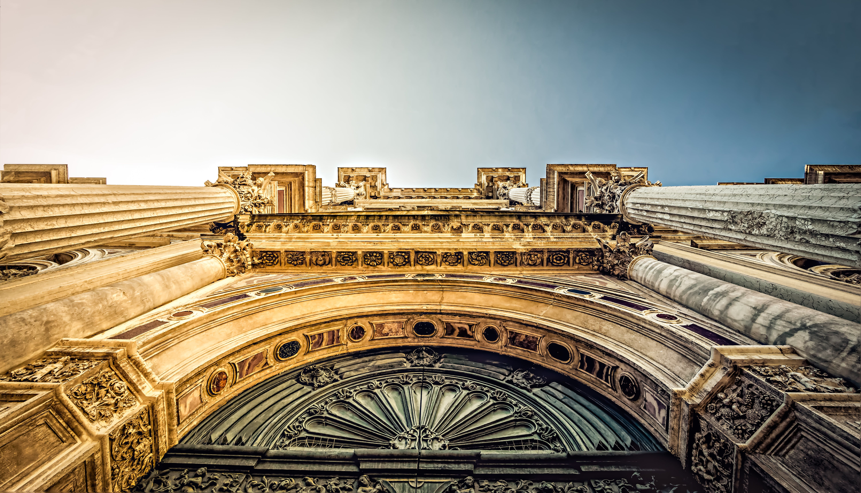 Gratis lagerfoto af arkitektur, borg, bue, bygning