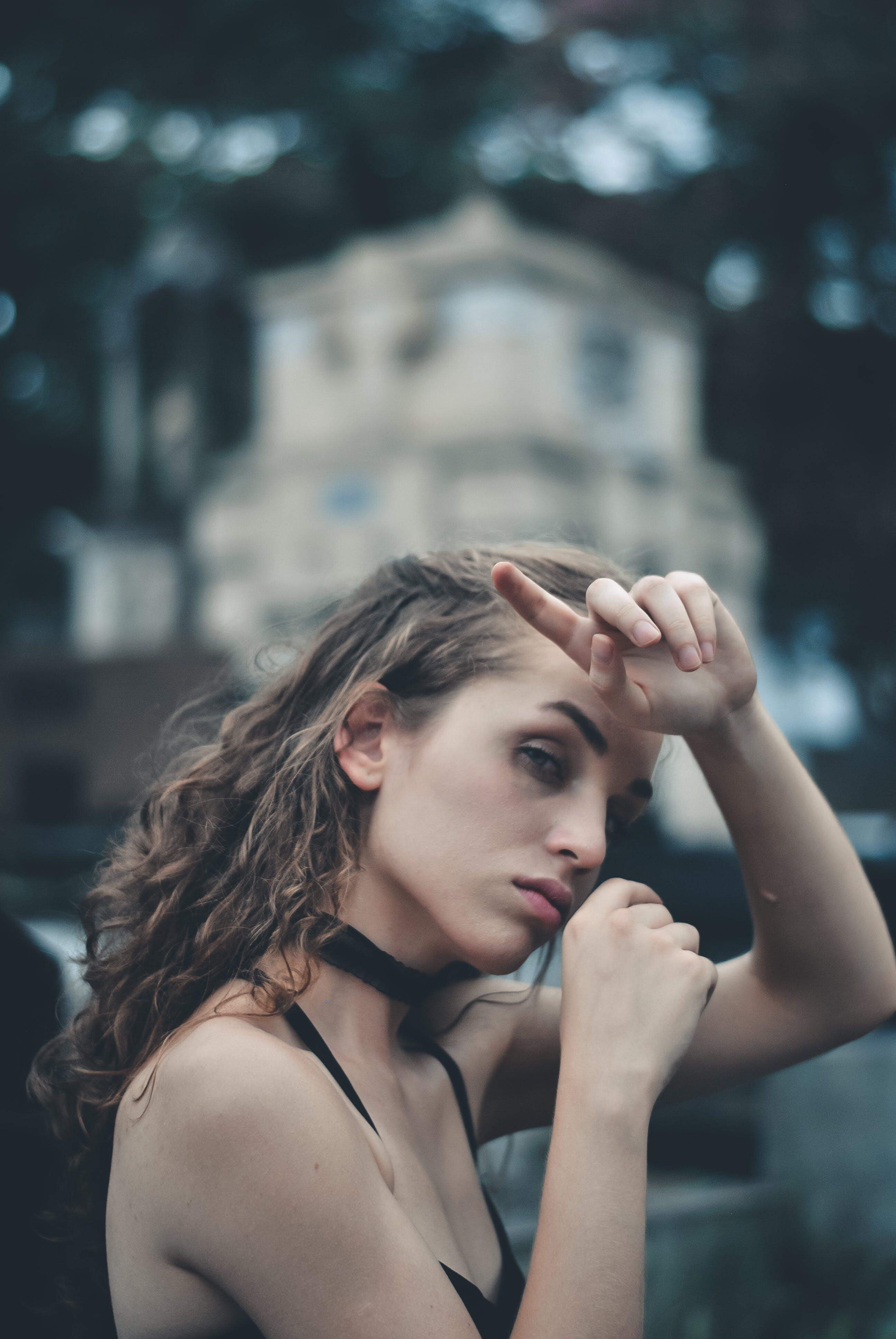 Ingyenes stockfotó modell, nő, póz, személy témában