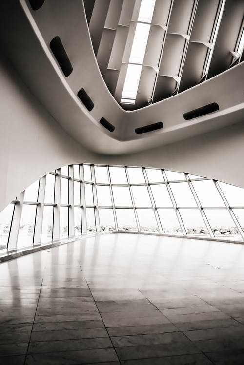 Darmowe zdjęcie z galerii z architektura, budynek, futurystyczny, nowoczesny