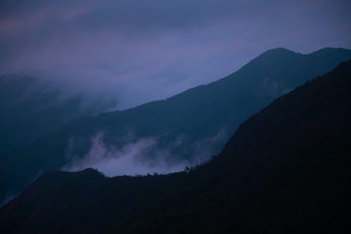 Δωρεάν στοκ φωτογραφιών με πέρασμα χρόνου, σύννεφα