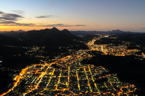 Ilmainen kuvapankkikuva tunnisteilla ilta-aurinko, korkea, vuori