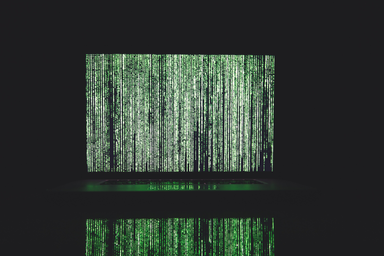 Kostenloses Stock Foto zu code, computer, cyberspace, daten
