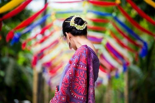 거리, 다채로운, 드레스, 문화의 무료 스톡 사진