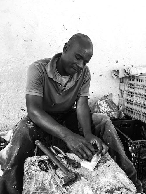 Ingyenes stockfotó Afrika, afrikai, álló kép, emberek témában