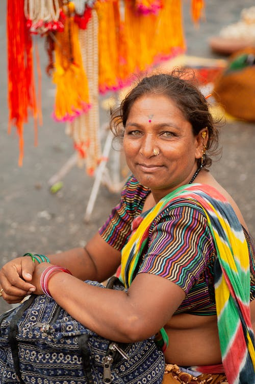 1000+ Great Indian Woman Photos · Pexels · Free Stock Photos