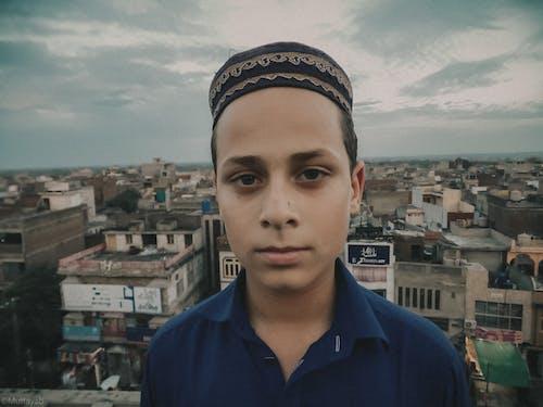Free stock photo of 4k wallpaper, boy, muslim