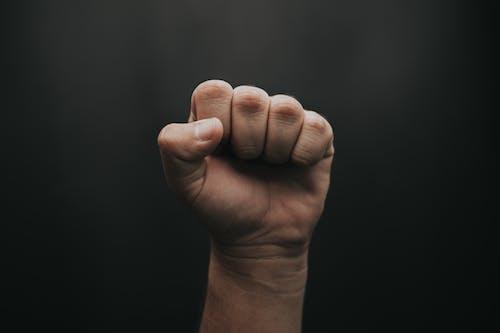 Ingyenes stockfotó bőr, kéz, ököl témában