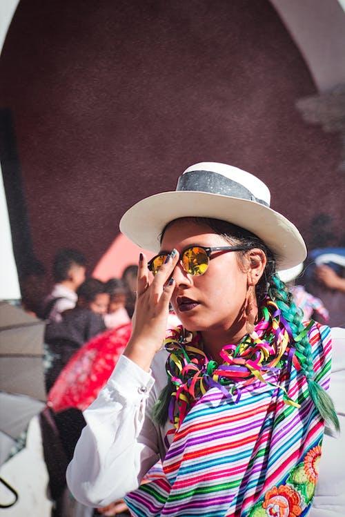 Základová fotografie zdarma na téma móda, nosit, osoba, styl