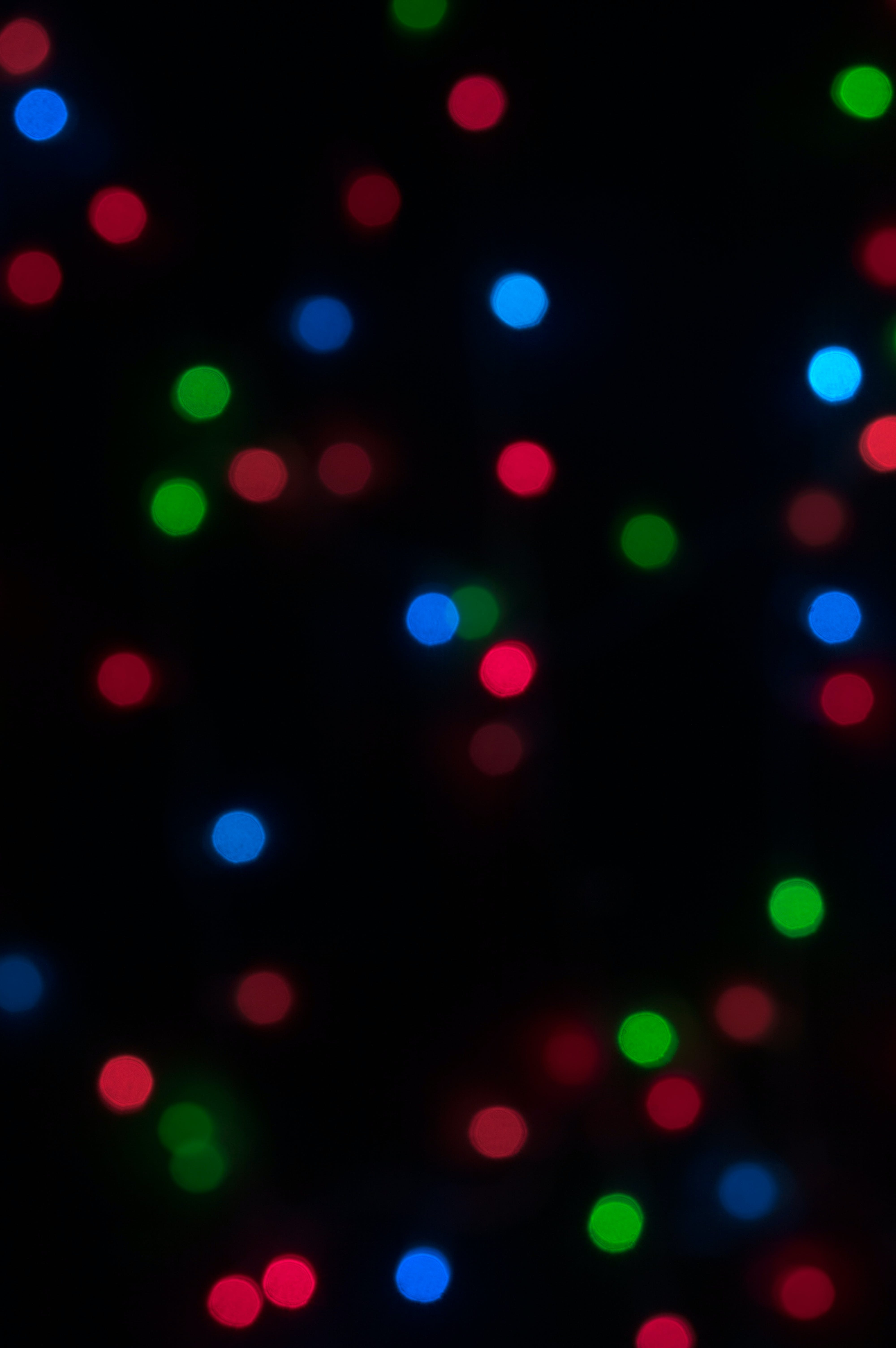 Kostenloses Stock Foto zu bokeh, bunt, bunter hintergrund, lichteffekt