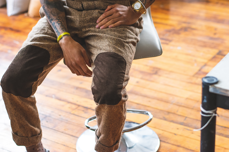Kostenloses Stock Foto zu fashion, mann, person, stil