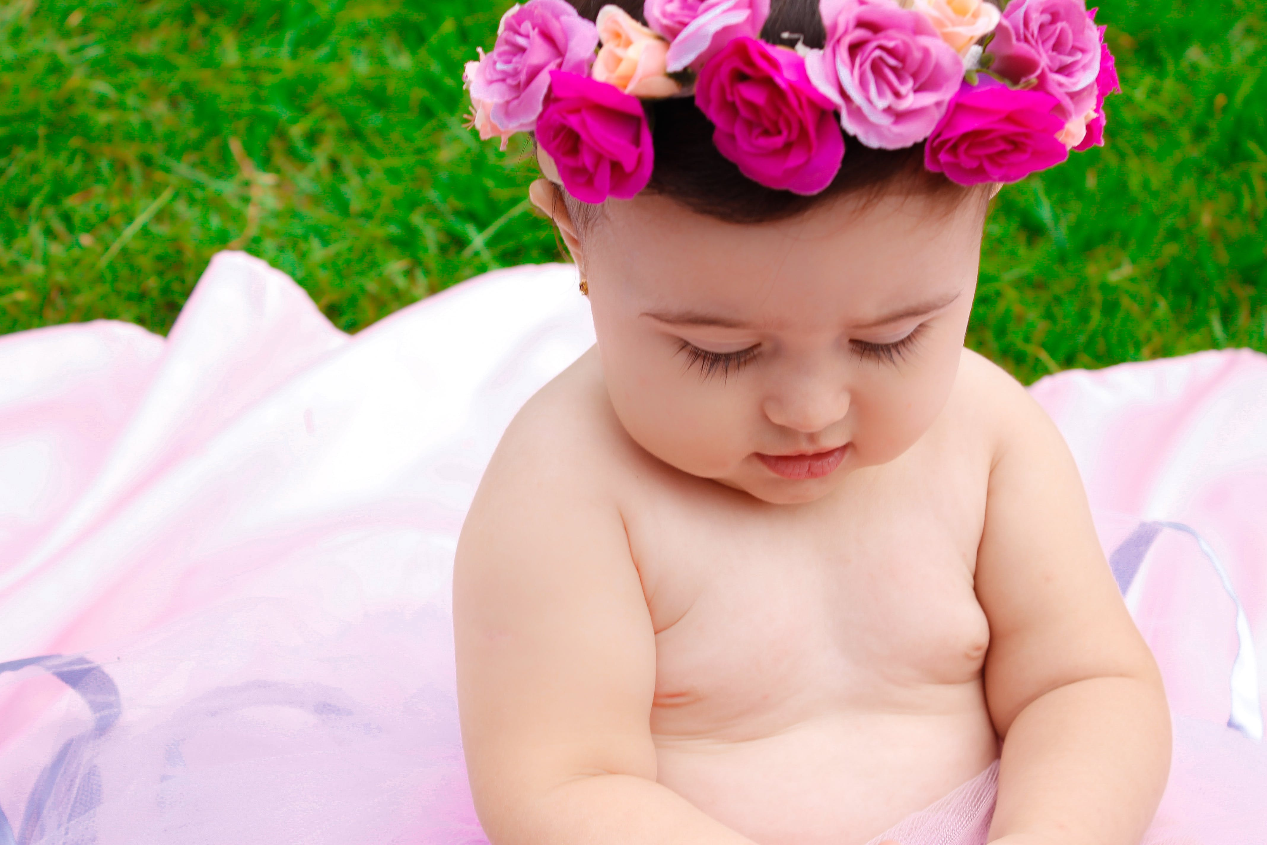 공주, 귀여운, 드레스, 사랑스러운의 무료 스톡 사진