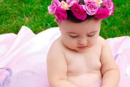Darmowe zdjęcie z galerii z brzdąc, ciało, dziecko, dziewczyna
