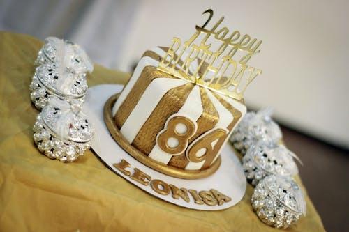 Free stock photo of birthday cake, cake