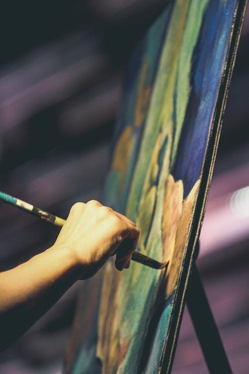 Kostenloses Stock Foto zu artsy, bunt, fähigkeit, farben