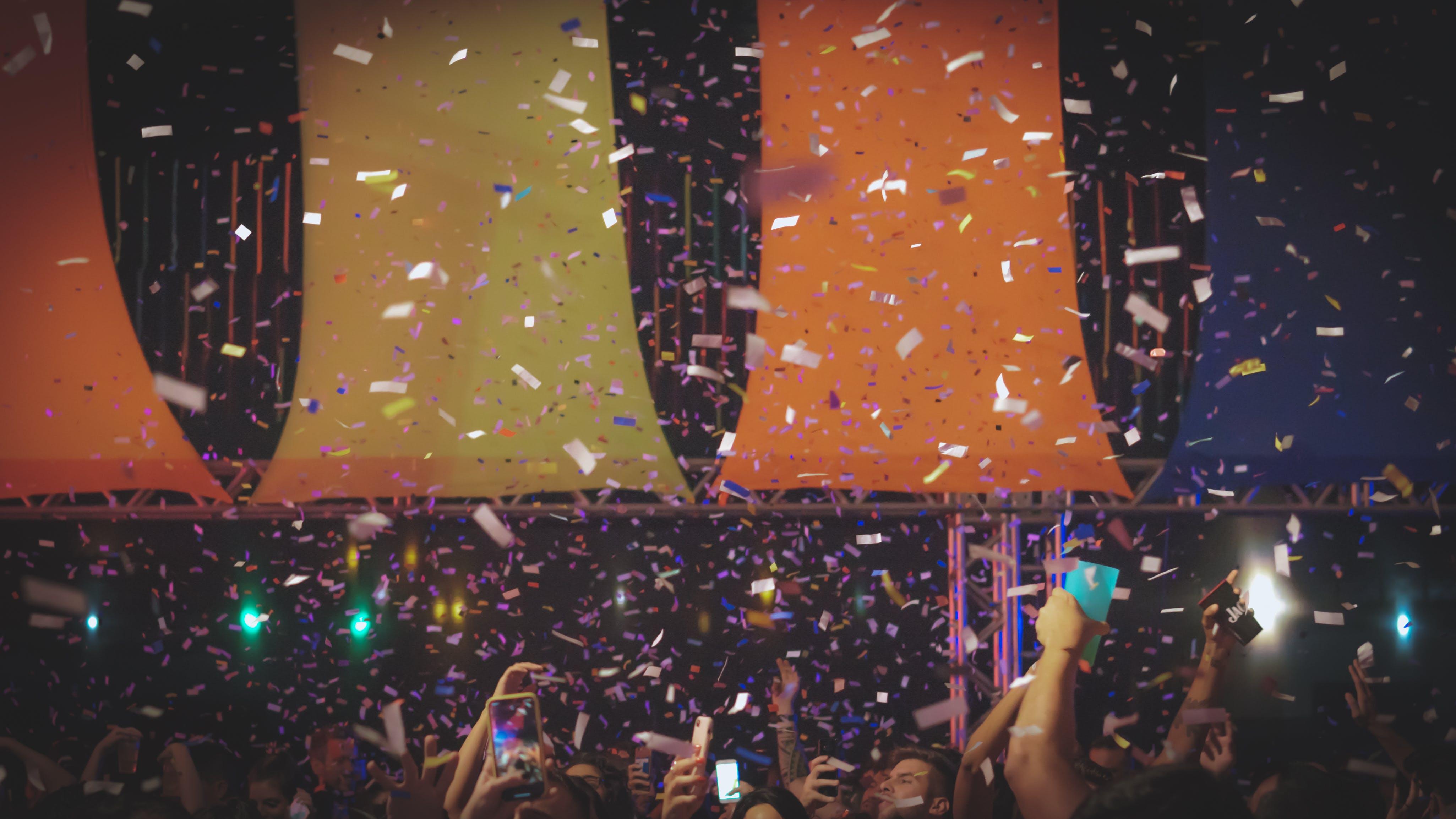 Gratis lagerfoto af axé bahia, bahia, carnaval, carnaval brasil