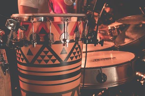Kostenloses Stock Foto zu axe bahia, axt, bahia, brasilianisches instrument