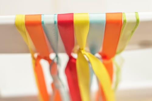 Immagine gratuita di arcobaleno, colorato, focalizzazione morbida, morbido