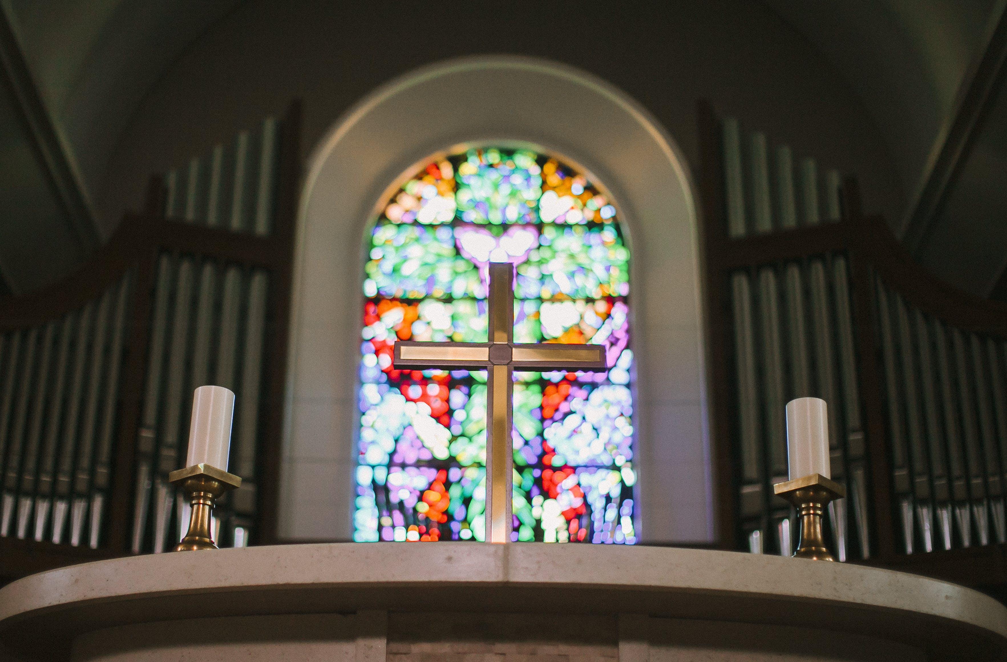 Imagine de stoc gratuită din arc, arhitectură, biserică, capelă