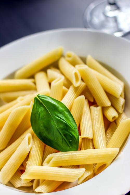 basilico, carboidrati, cena