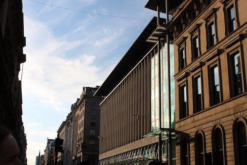 Free stock photo of beautiful buildings, buildings