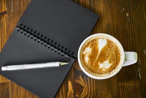 Gratis stockfoto met cafeïne, cappuccino, espresso, espresso koffie