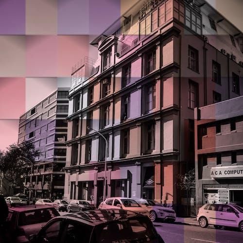 Ingyenes stockfotó design, építészet, építészeti terv, épület témában