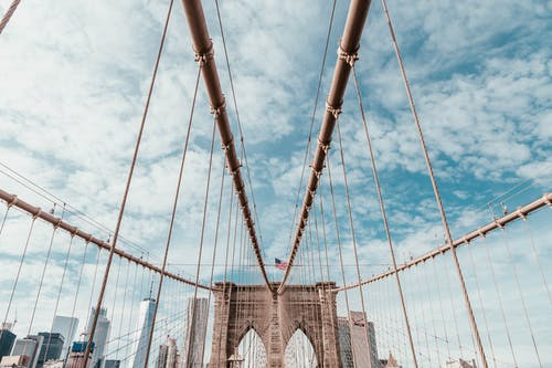 Brooklyn Bridge Photography