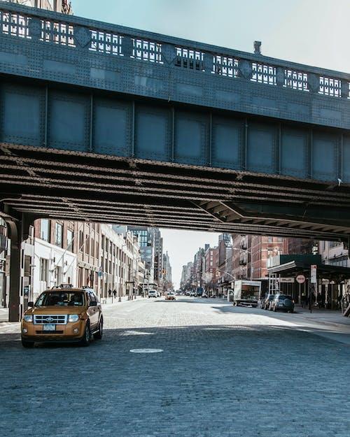 Photos gratuites de architecture, bâtiments, citadin, new york city