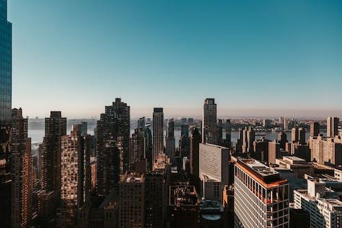 Ingyenes stockfotó építészet, építészeti terv, épületek, felhőkarcoló témában
