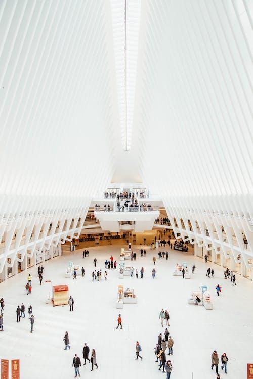 Foto stok gratis Arsitektur, bangunan, berbelanja, bersih