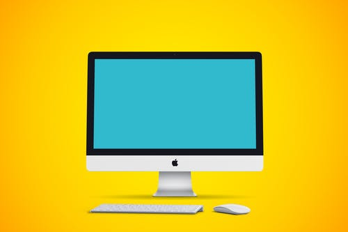 Photos gratuites de apple, clavier, imac, ipad