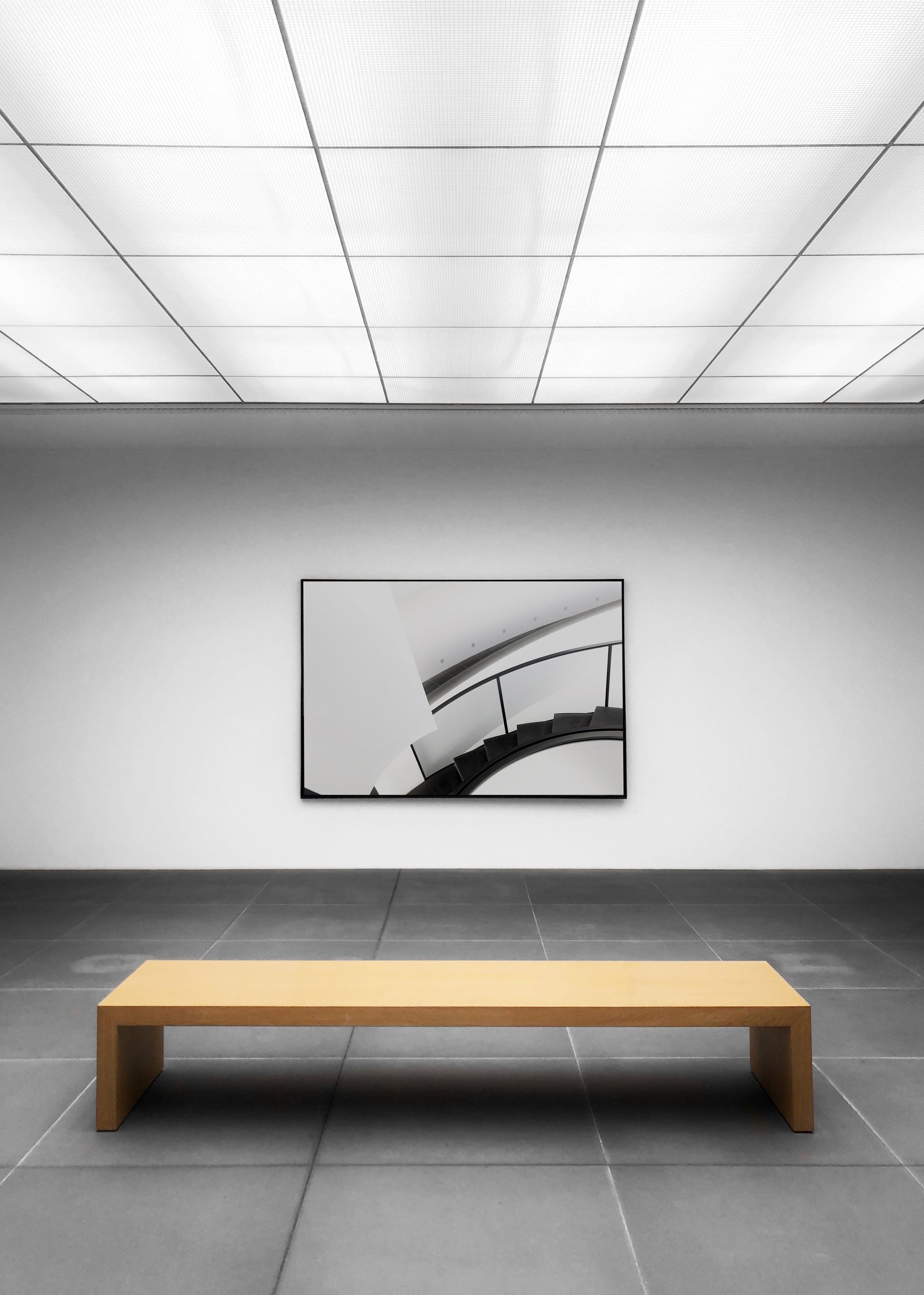 Foto d'estoc gratuïta de art, galeria, galeria d'art, imatge