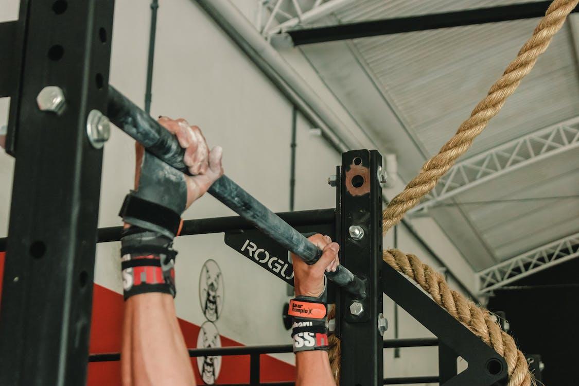 aktywny, energia, fitness