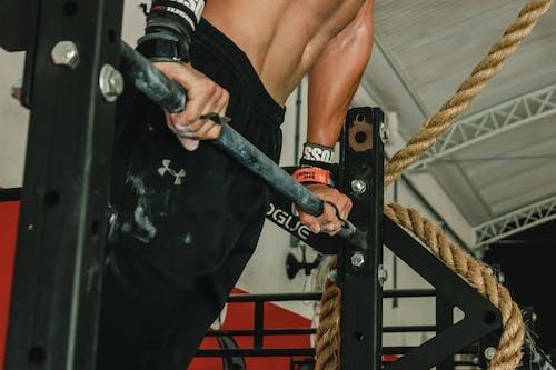 crossfit锻炼, 人, 健美運動者, 健身 的 免费素材照片