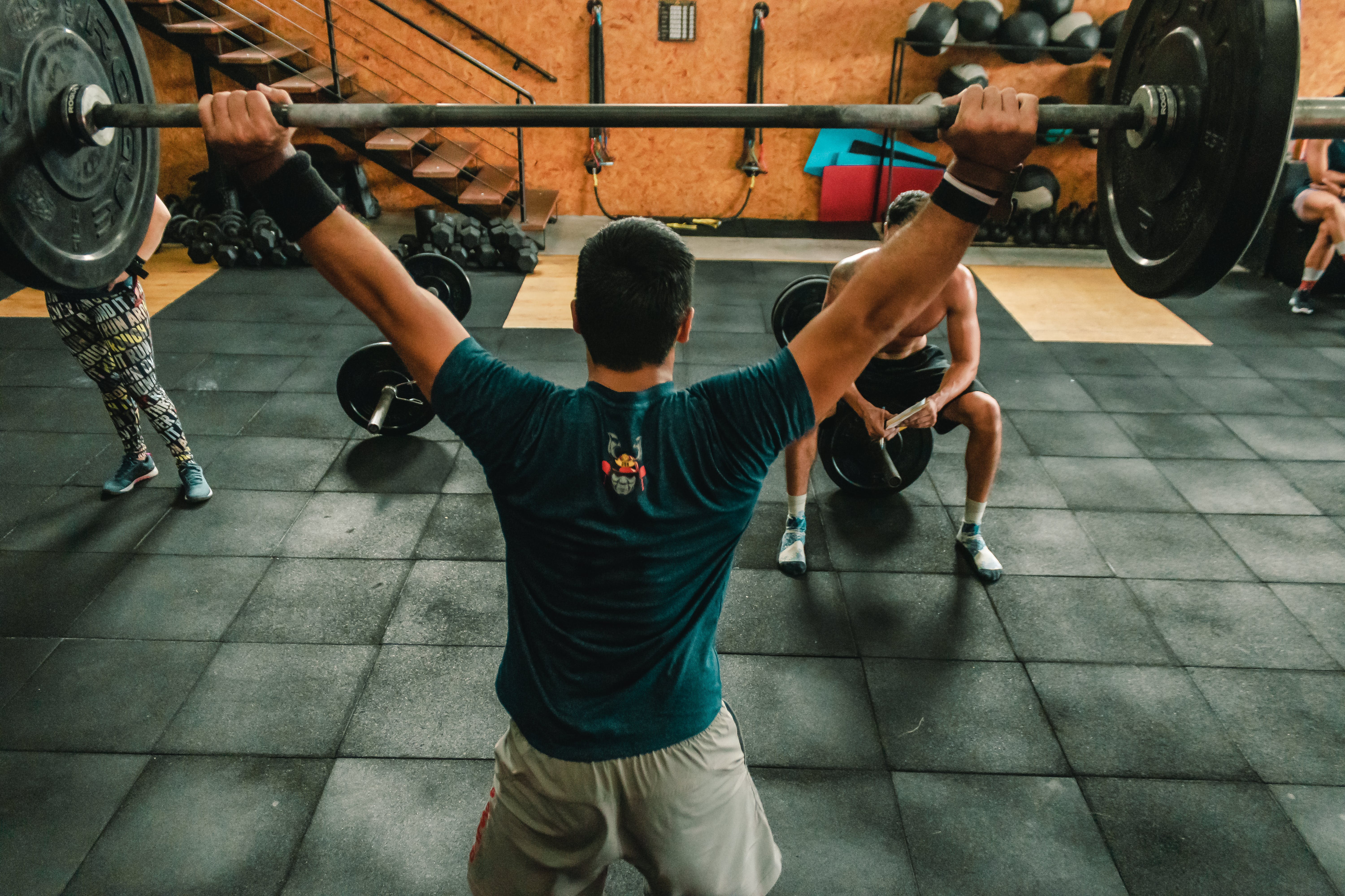 All About Sports Fitness Tips 2019