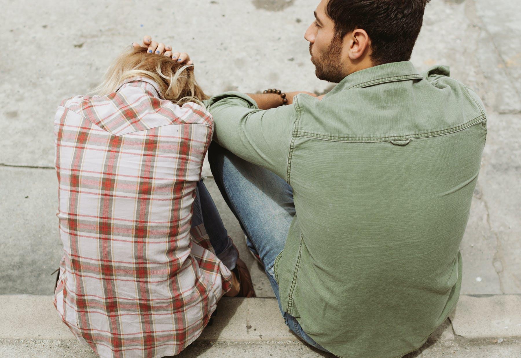거리, 관계, 남자, 단란함의 무료 스톡 사진