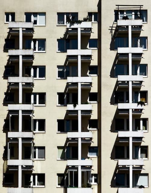 Бесплатное стоковое фото с квартира