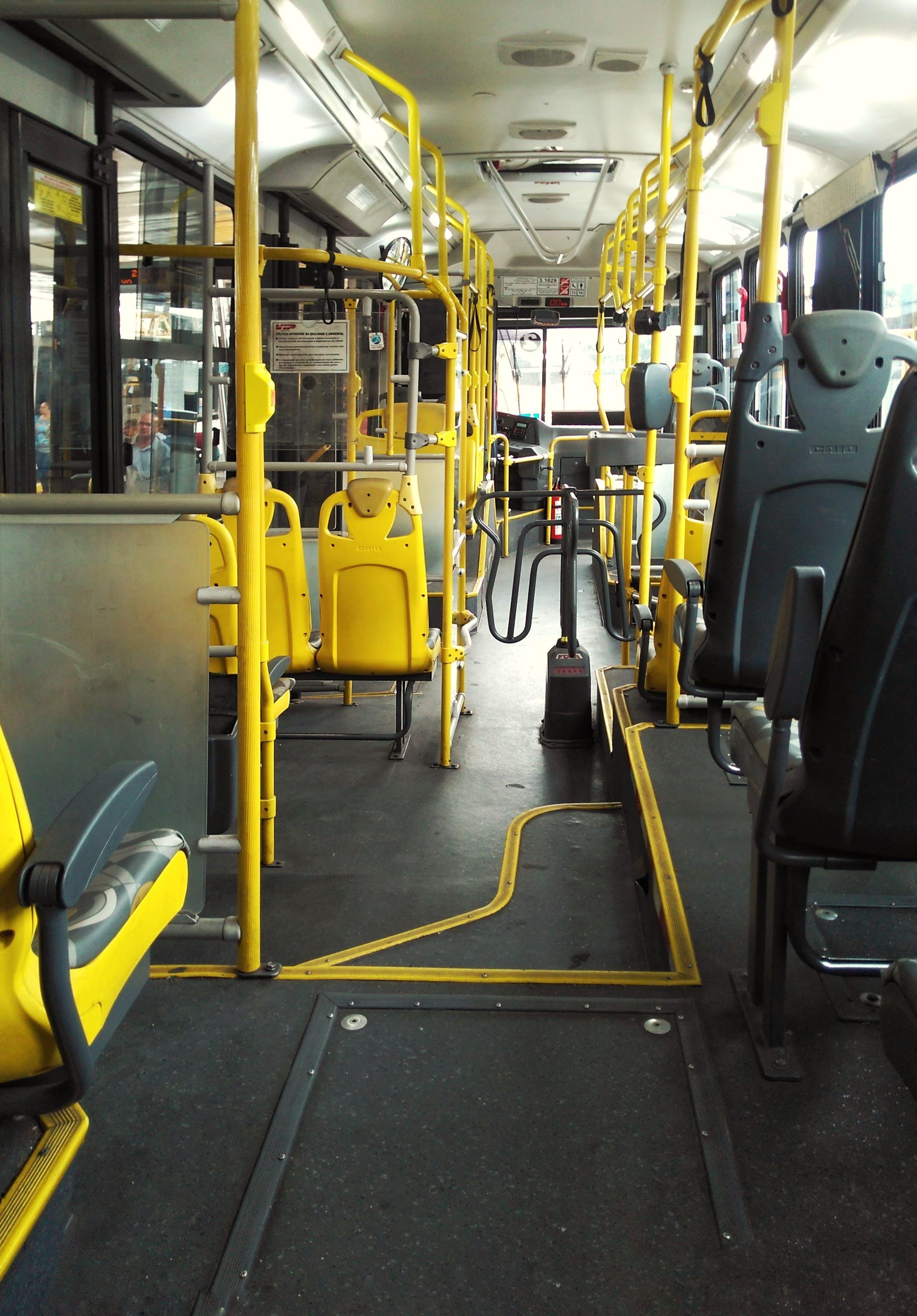 バス, 交通機関, 機関車, 車両の無料の写真素材