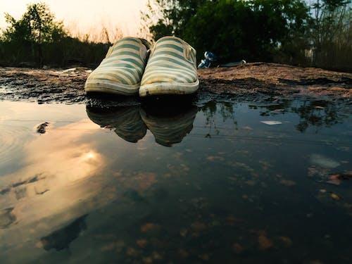 #eveningshots #shoe 的 免費圖庫相片