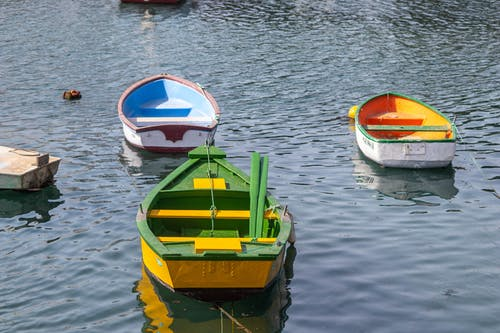 Free stock photo of #water, boat, reflection