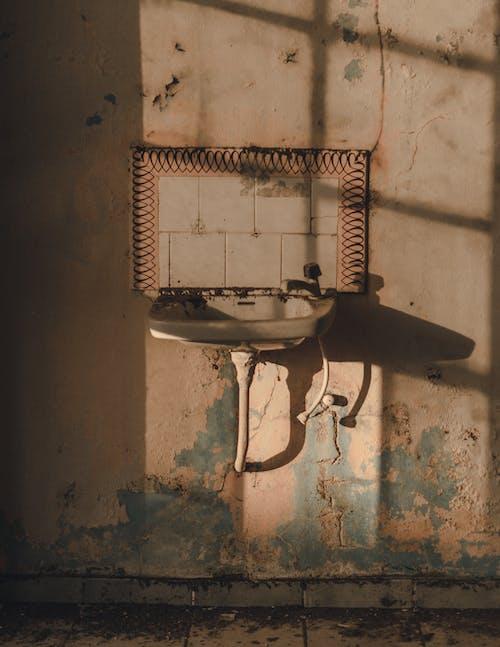 açık, Antik, bağbozumu, bina içeren Ücretsiz stok fotoğraf