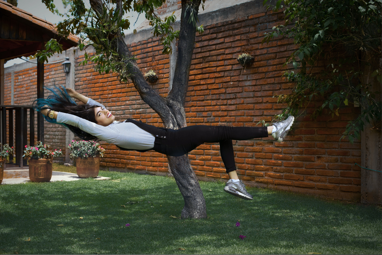 Gratis arkivbilde med balanse, bevegelse, fleksibel, fritid