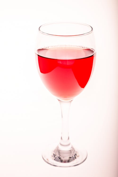 Free stock photo of drinking glass, red wine