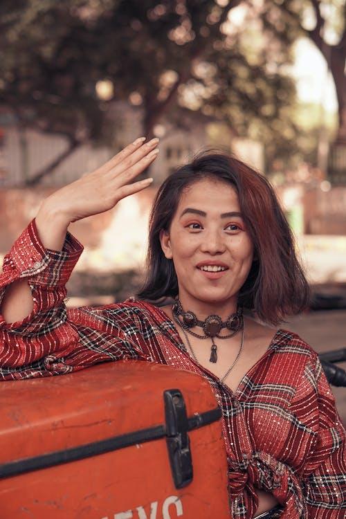 Imagine de stoc gratuită din adorabil, bucurie, expresie facială, femeie
