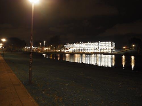 Ảnh lưu trữ miễn phí về Rotterdam, zoom kralingse