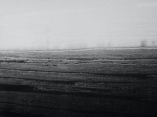 Základová fotografie zdarma na téma černobílá, černobílý, struktura, zeď
