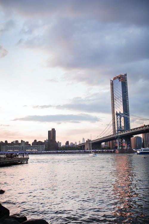 Безкоштовне стокове фото на тему «архітектура, будівлі, вид, вид на місто»