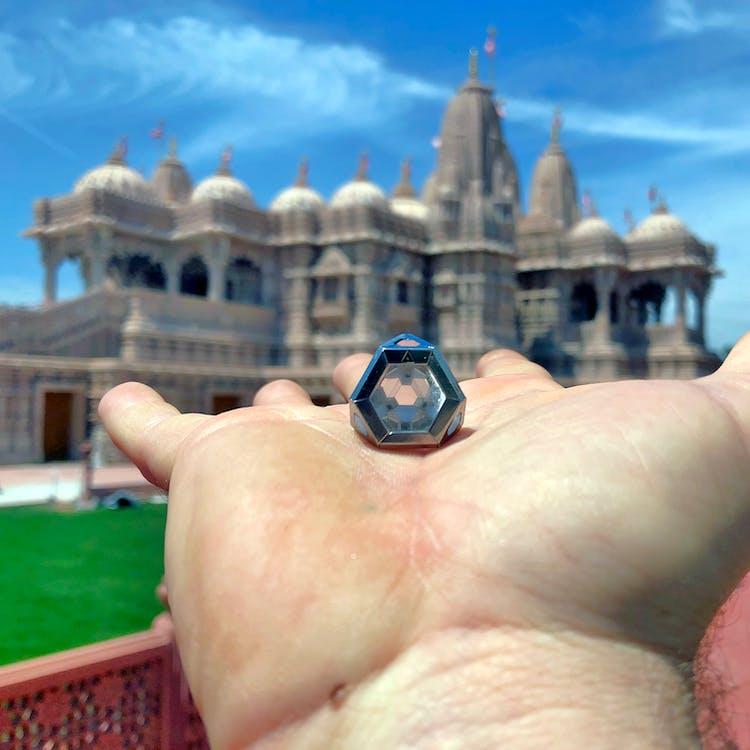 ark crystals, hindu, hold my ark