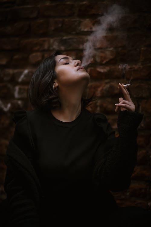 kouř, kouření, kouřit